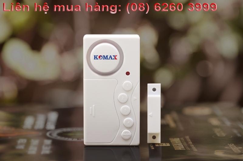 Báo trộm đơn giản KM-C03