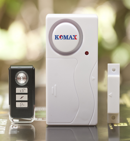 Từ gắn cửa chống trộm kèm remote KM-C05