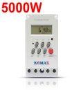 Bộ hẹn giờ tắt mở thiết bị điện KM-SW01