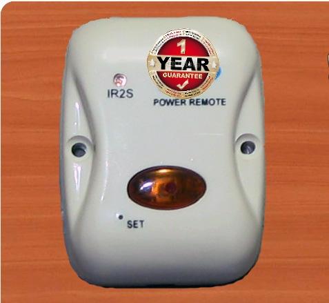 Công tắc điều khiển từ xa IR2S