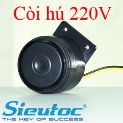 Còi hụ PG-220V