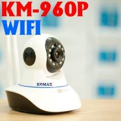 Camera chống trộm không dây KM-960P