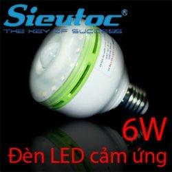 Đèn led cảm biến chuyển động KW-SS72