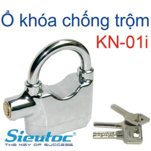 Ổ khóa chống trộm cho gia đình KN-01i