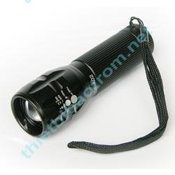 Đèn pin siêu sáng DP-A02