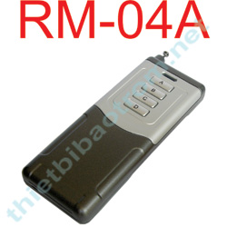 Remote tầm xa RM-04A