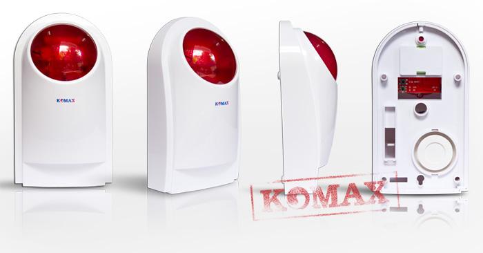 Bộ xử lý của bộ chống trộm KM-T80
