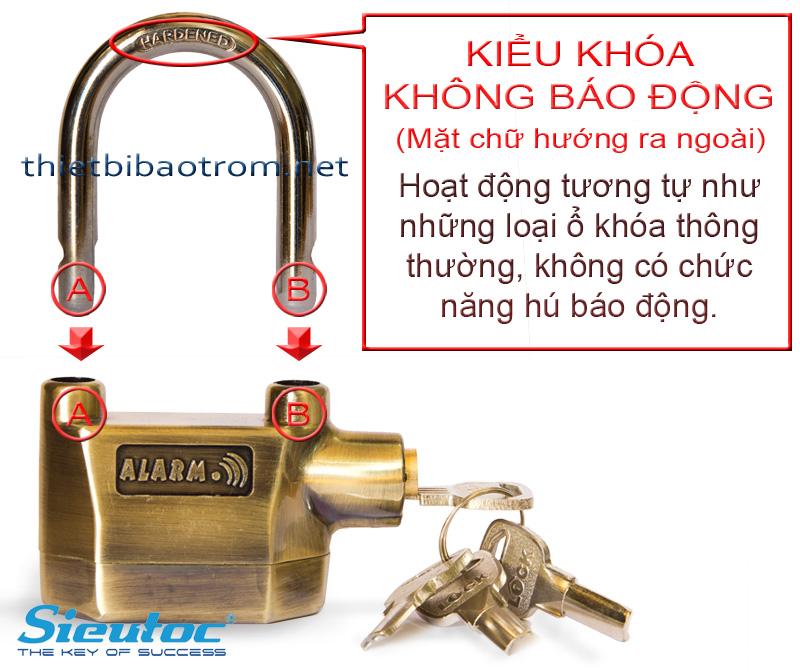 Cách sử dụng Kinbar KB-106C