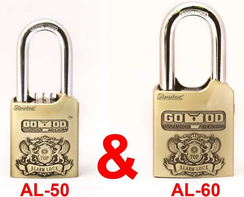 Khác biệt giữa AL-60 và AL-50