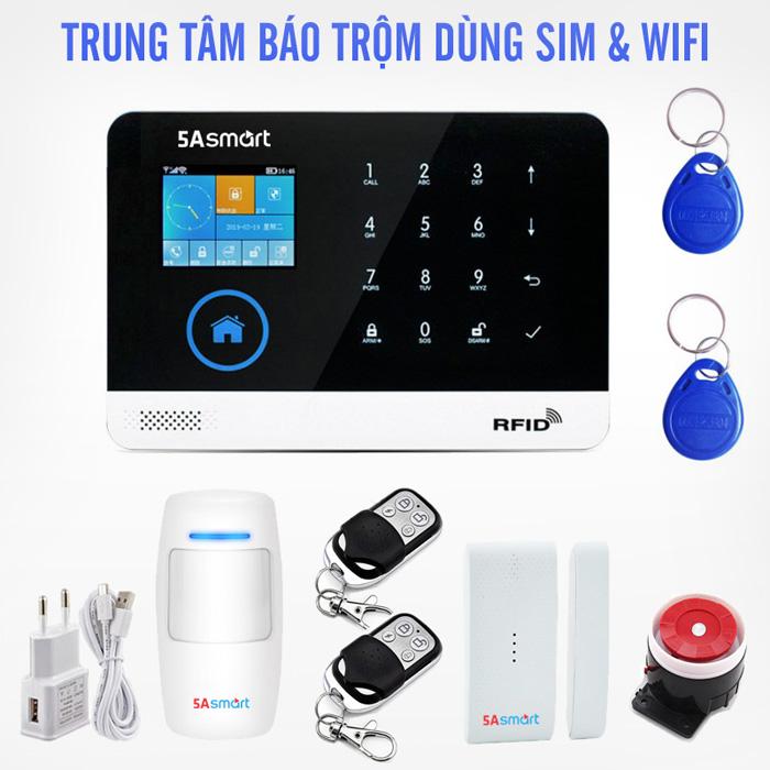 Tại sao nhà bạn cần thiết bị chống trộm. Mua thiết bị chống trộm ở đâu?