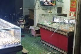 Dân Sài Gòn lo chống trộm sau vụ án tiệm vàng