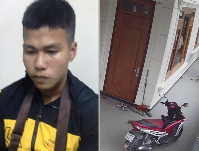 Phá 3 ổ trộm xe máy ở huyện Quảng Trạch, Quảng Bình