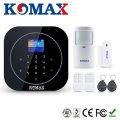 Bộ báo Động Chống Trộm Smart WIFI GSM KM-G20