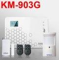 Thiết bị chống trộm Komax dùng sim KM-903G