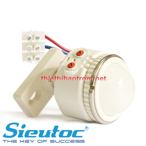 Cảm biến bật tắt đèn tự động AG-02B