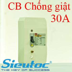 CB chống giật LS-32GRC
