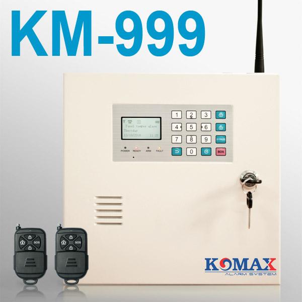 Thiết bị chống trộm cao cấp KM-999