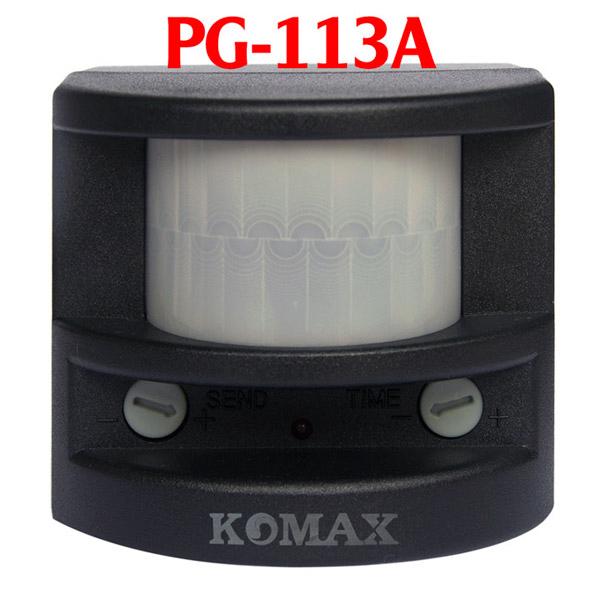 Thiết bị báo động chống trộm hồng ngoại PG-113A