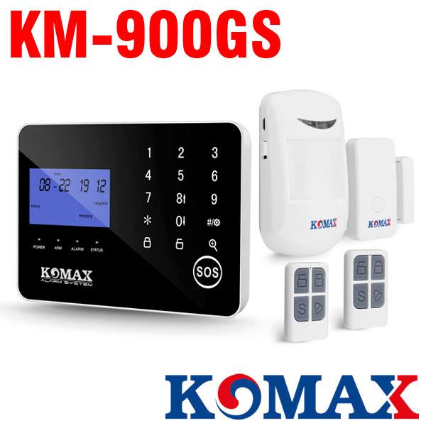 Thiết bị chống trộm dùng sim KM-900GS