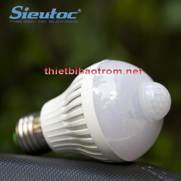 Đèn led cảm biến chuyển động Senso 7W