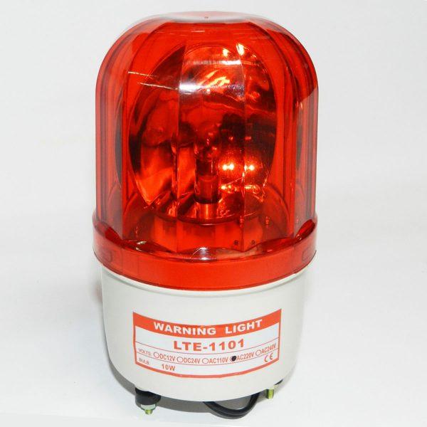 Đèn xoay không còi hụ LTE 1101