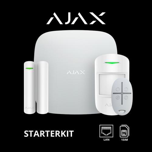 Bộ chống trộm thông minh AJAX StarterKit