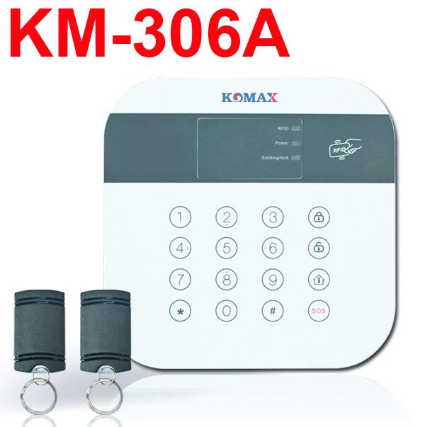 Bàn phím không dây KM-306A