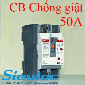 CB chống giật LS ESB-52FB