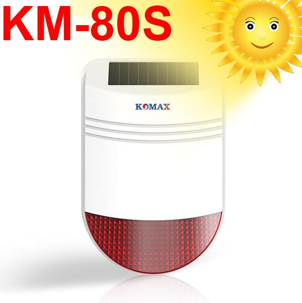 Còi báo động không dây KM-80S